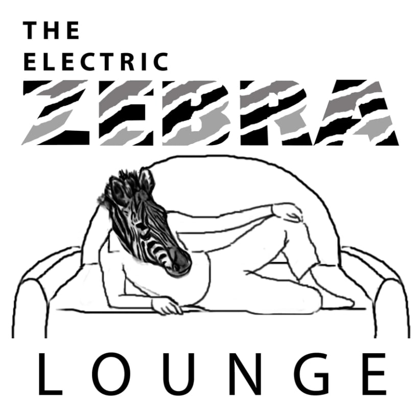 Designs for The Electric Zebra Lounge Contest 1