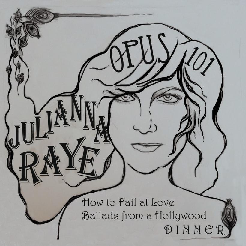 Designs for Julianna Raye Contest 6