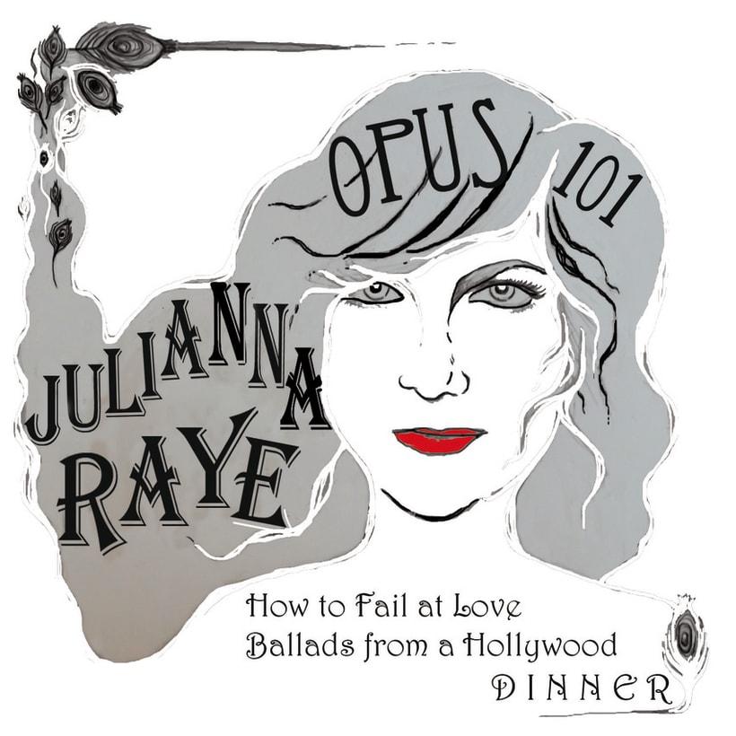 Designs for Julianna Raye Contest 5