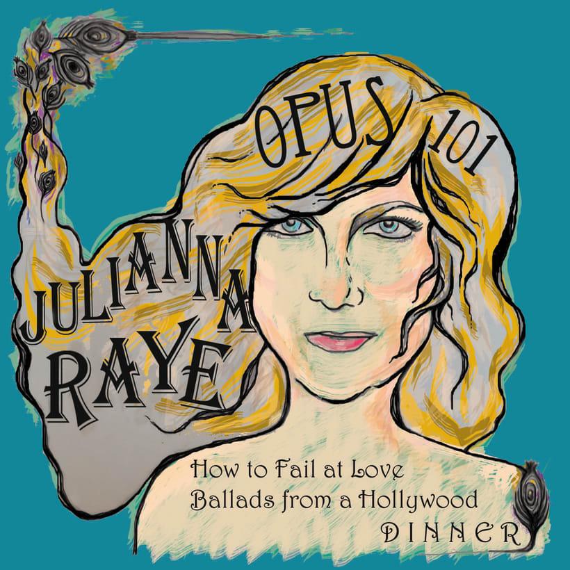 Designs for Julianna Raye Contest 4