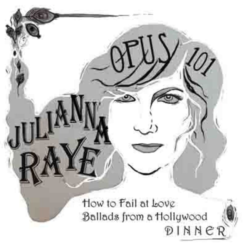 Designs for Julianna Raye Contest 2