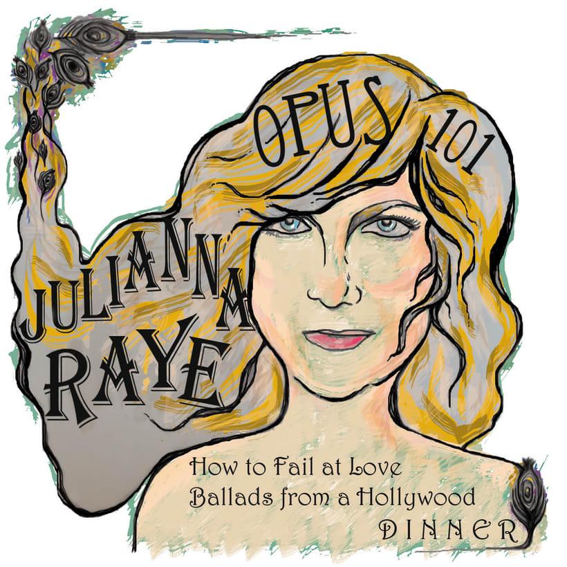 Designs for Julianna Raye Contest 1