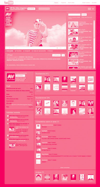 AV the video-magazine 1