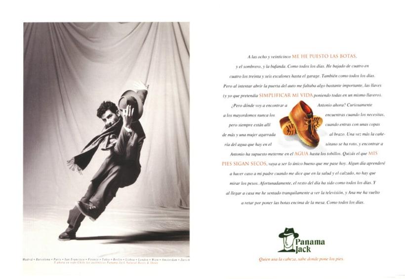 Panamá Jack Boots 2