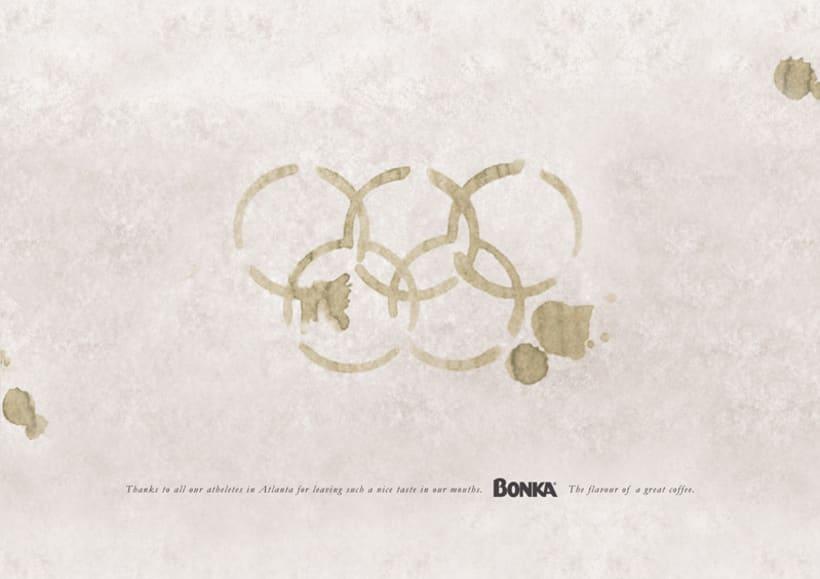 Bonka Olympics Sponsorship 1
