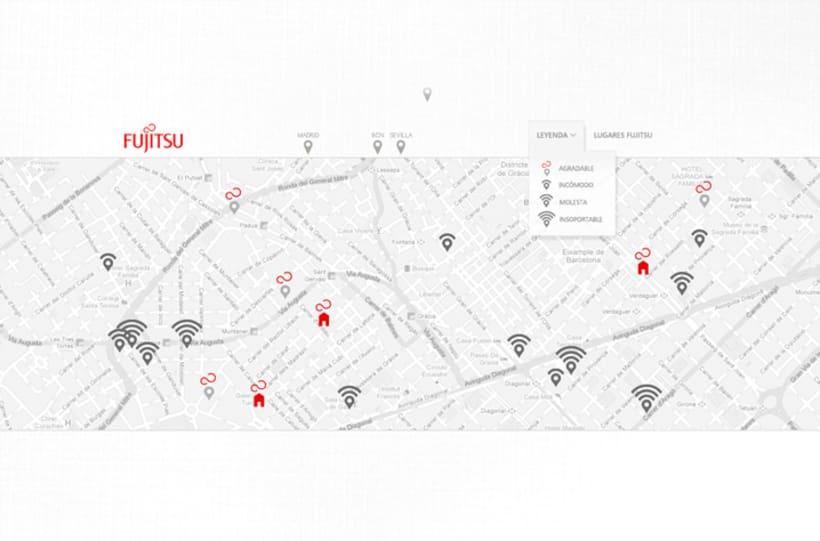 Fujitsu 6
