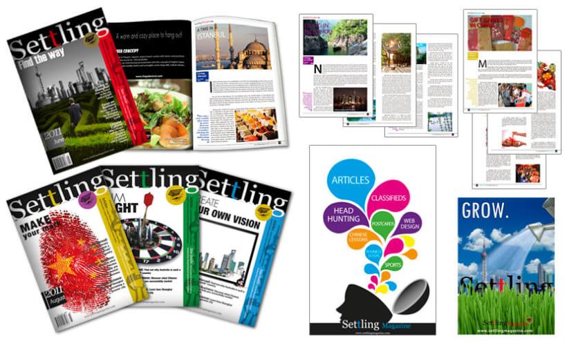 Settling Magazine 2