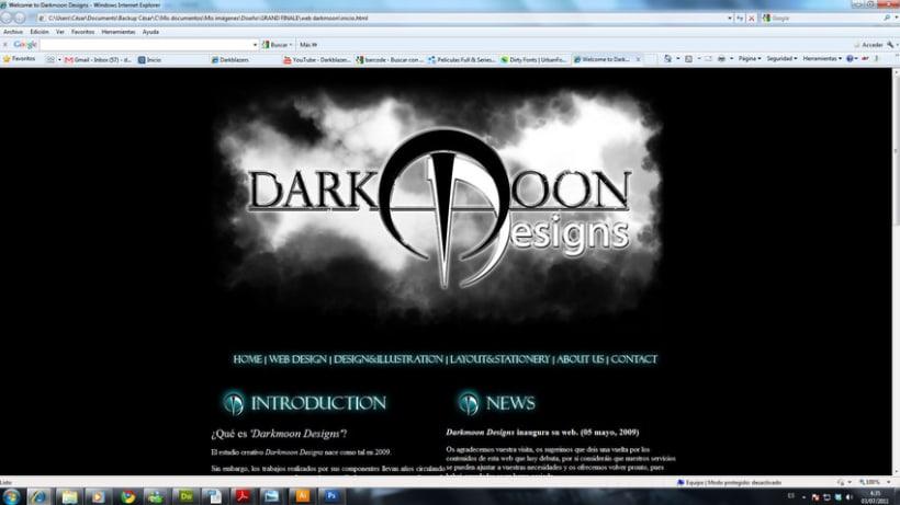 Web Sites -portfolio Summer 2011- 6