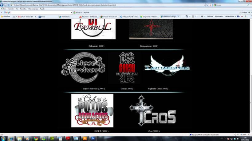 Web Sites -portfolio Summer 2011- 8