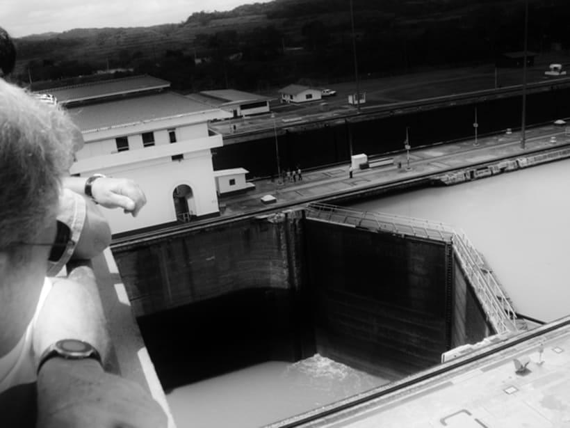Panama Canal 9