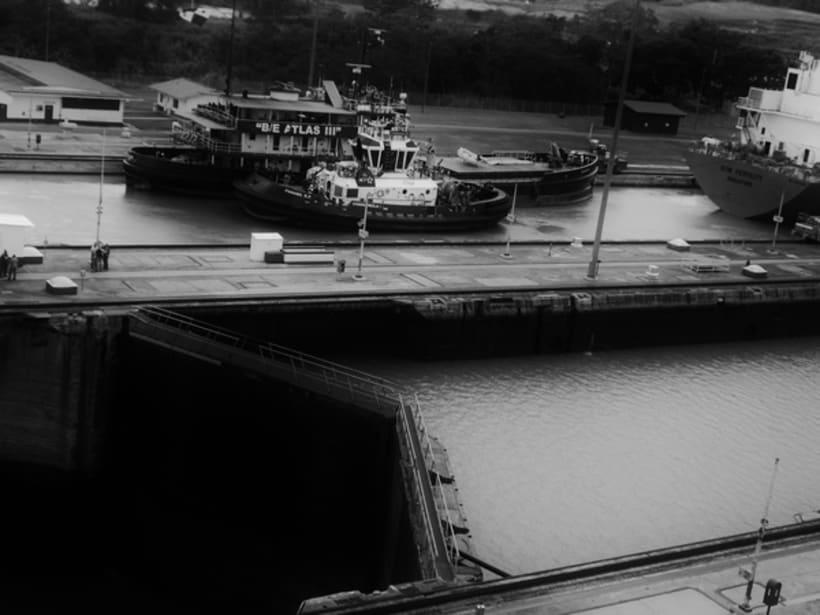 Panama Canal 6