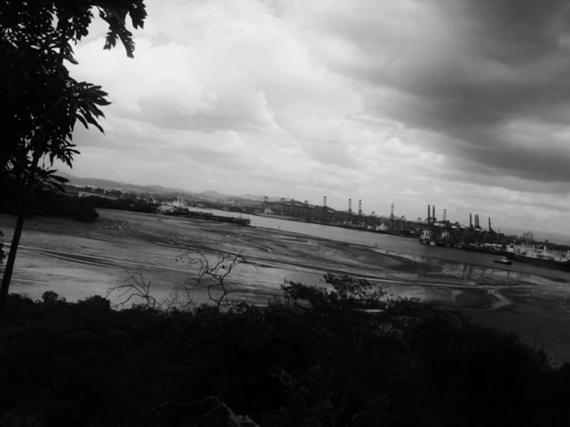 Panama Canal 5
