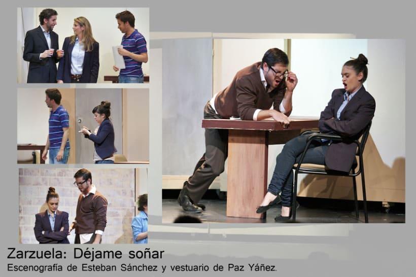 Zarzuela: Déjame Soñar (Jesús Guridi) 13