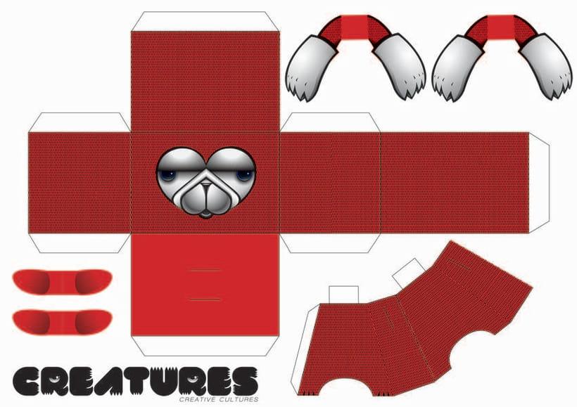 CREATURES 5