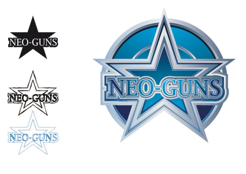 Logo & Branding 9