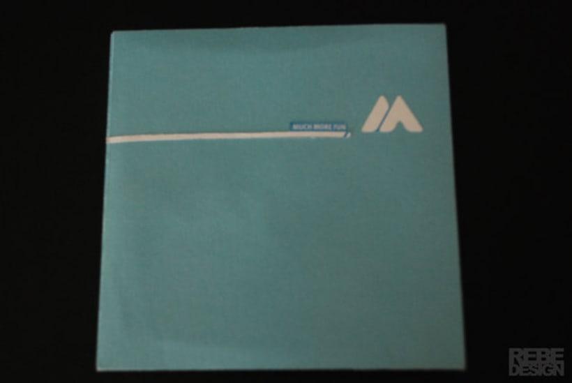 CD Packaging Design 4