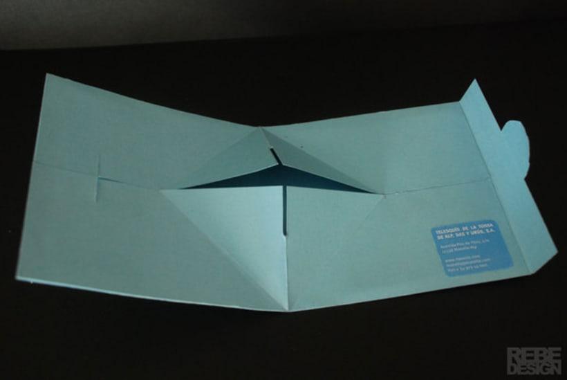 CD Packaging Design 3