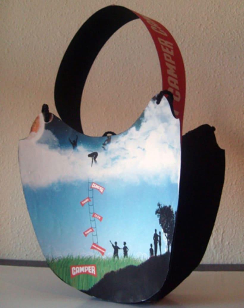 Packaging Camper Bag 3