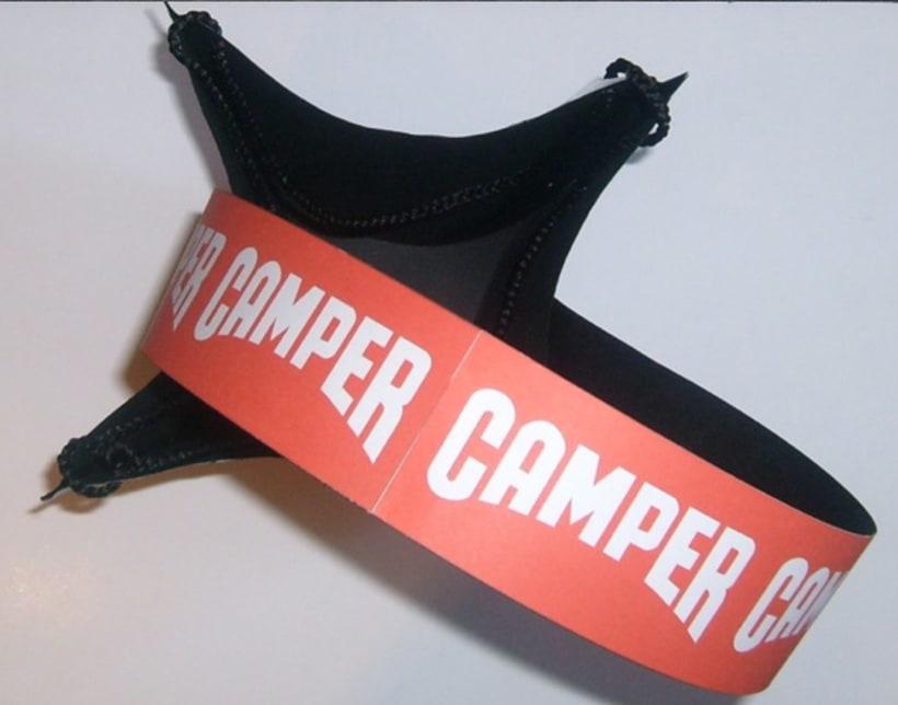 Packaging Camper Bag 1