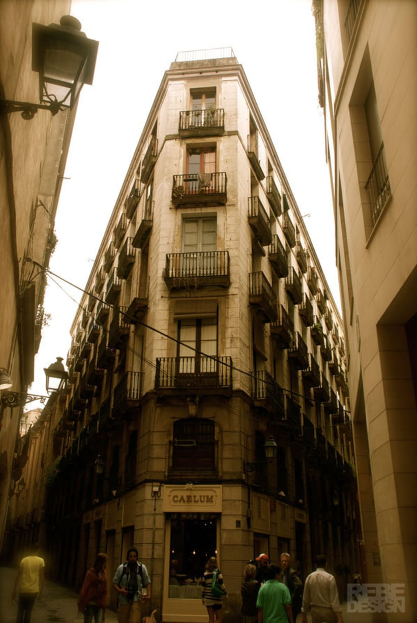 Photography - B SIde Free Tour Barcelona 6