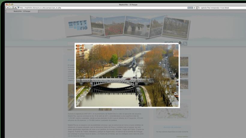 Sitio Web 7