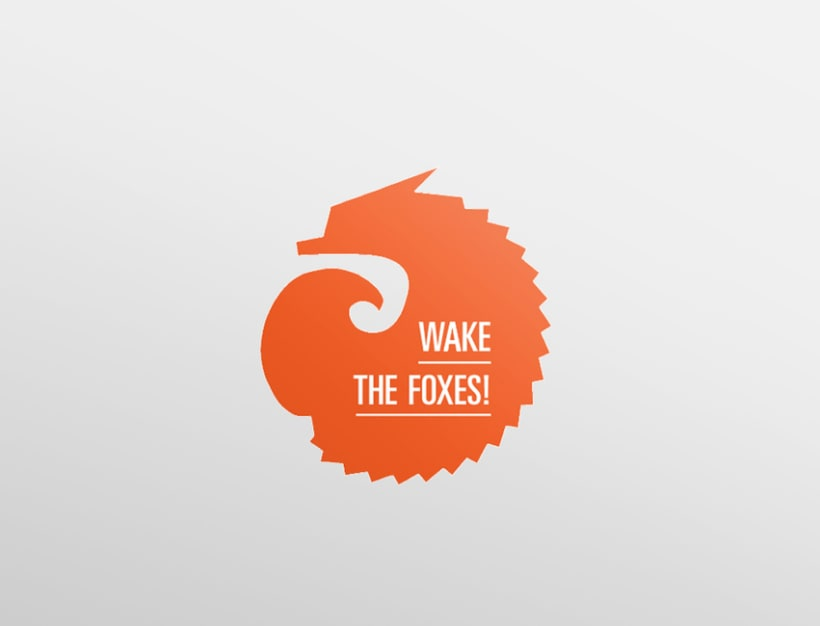 Wake The Foxes! 1