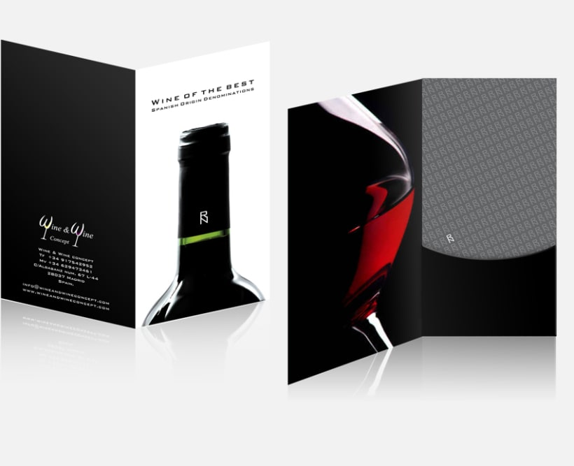 Wine&Wine 1