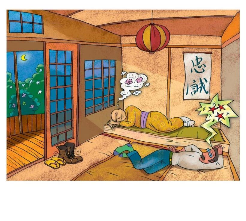 Ilustraciones Ciencias 37