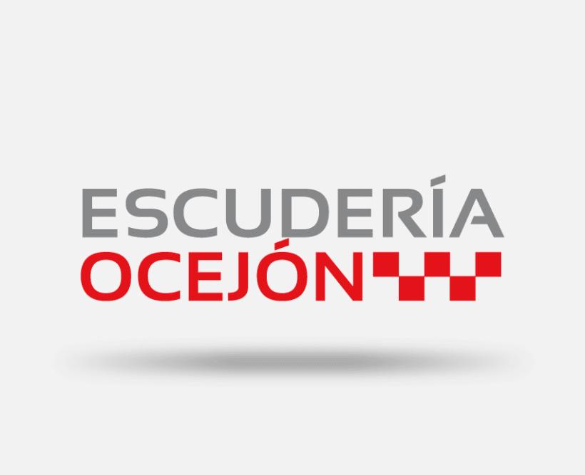 Escuderia Ocejon 1