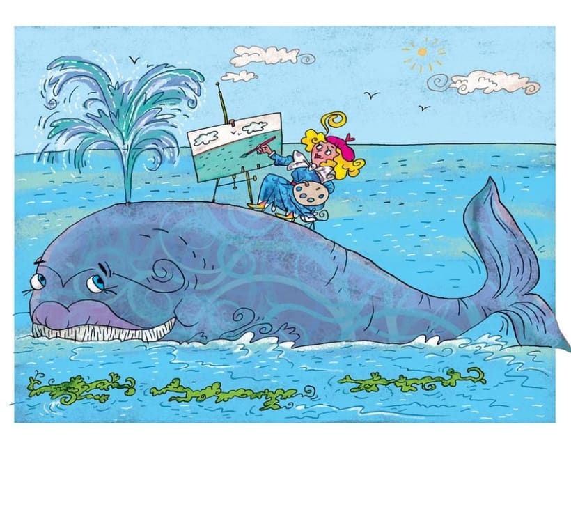 Ilustraciones Ciencias 30