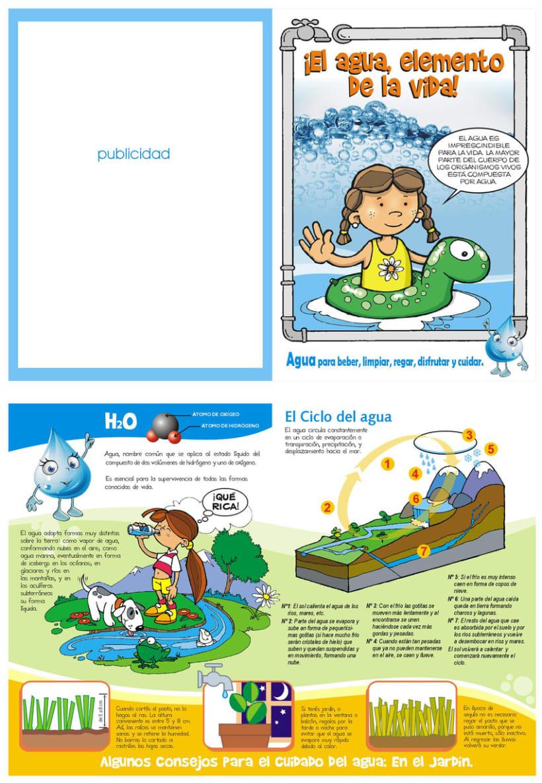 Aguas  (folletos) 1