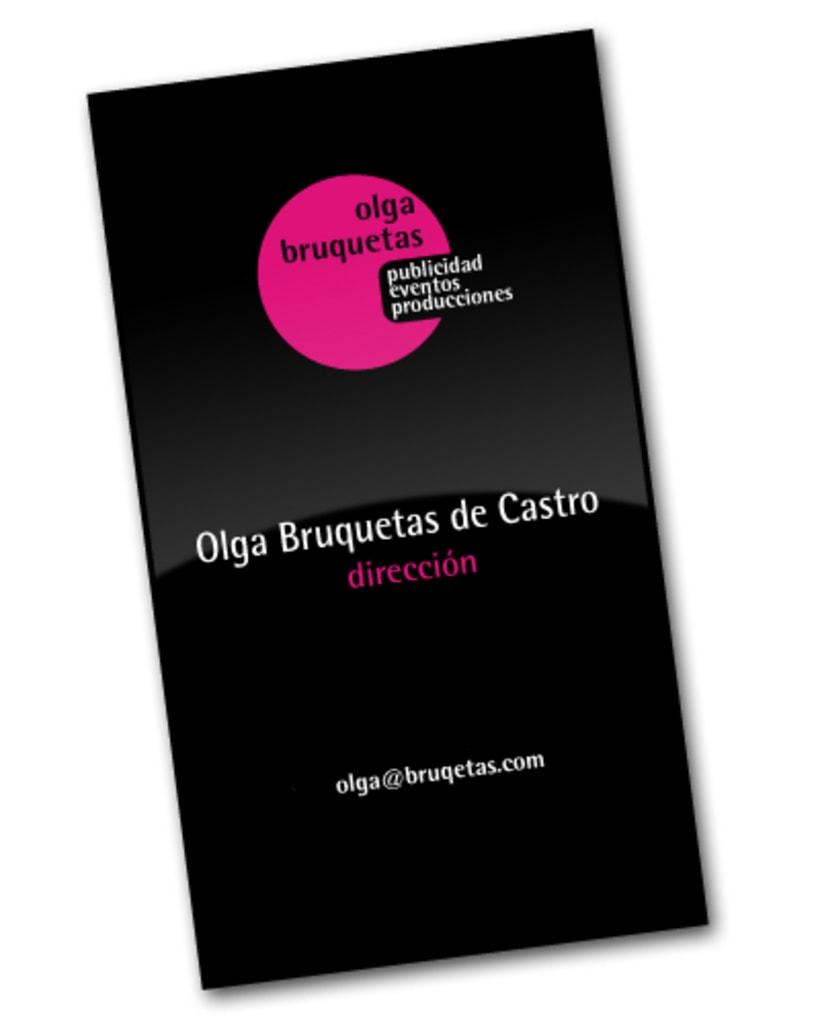 Olga Bruquetas 2