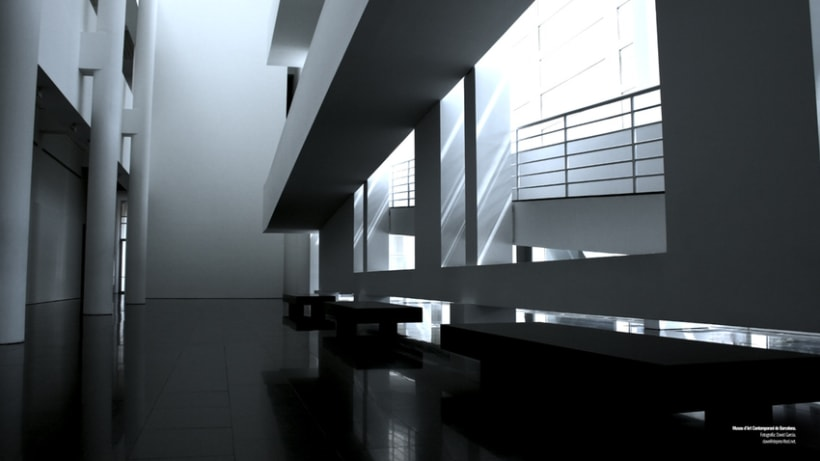 MacBa Architectonica 3