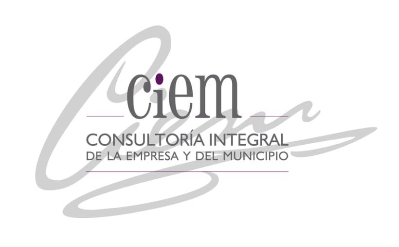 CIEM - CONSULTORÍA INTEGRAL 2