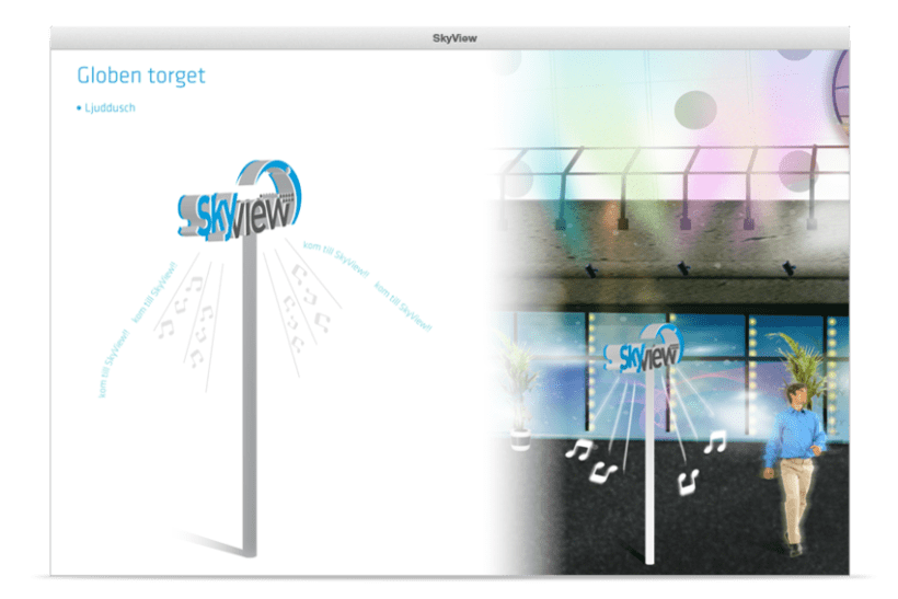 SkyView - Diseño de gondola 3