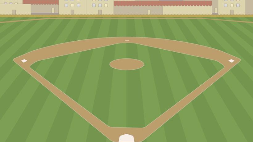 Apartado gráfico 2D para Avatar Baseball 10