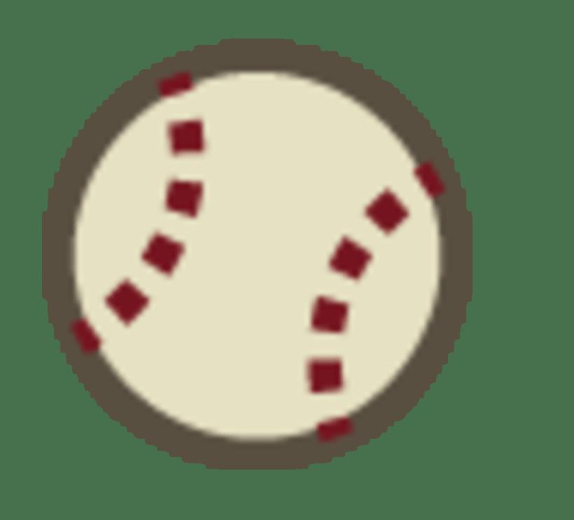 Apartado gráfico 2D para Avatar Baseball 20