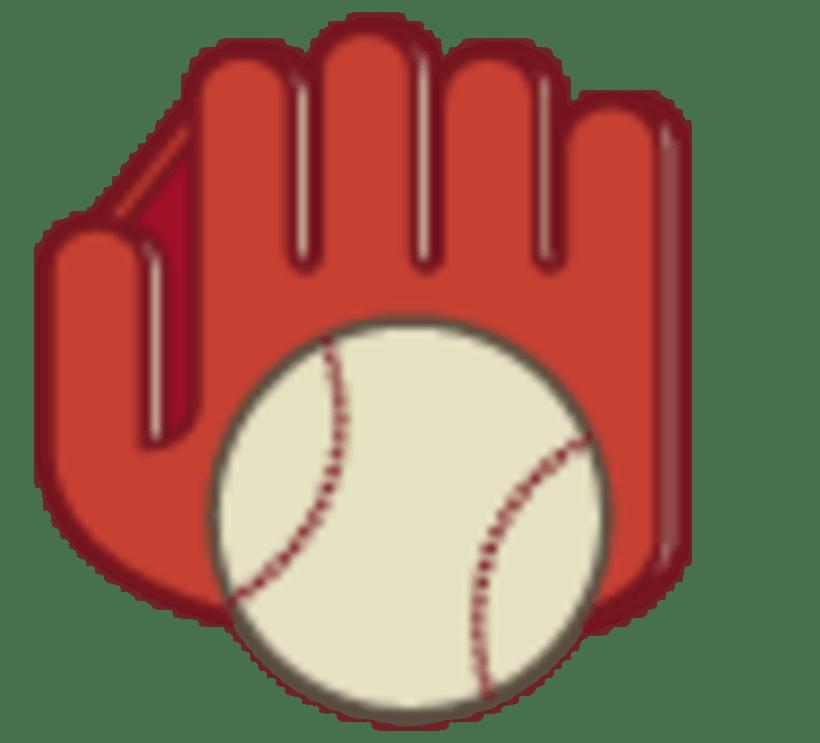 Apartado gráfico 2D para Avatar Baseball 18