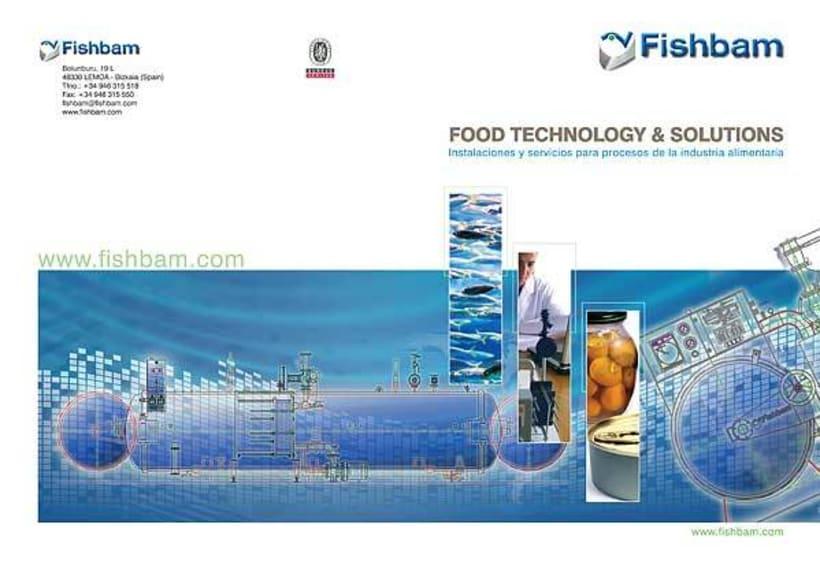 Fishbam · Catálogo 1