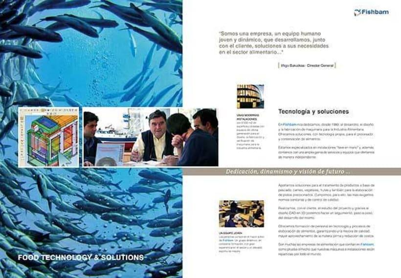 Fishbam · Catálogo 2