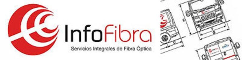 InfoFibra · Identidad Corporativa 1