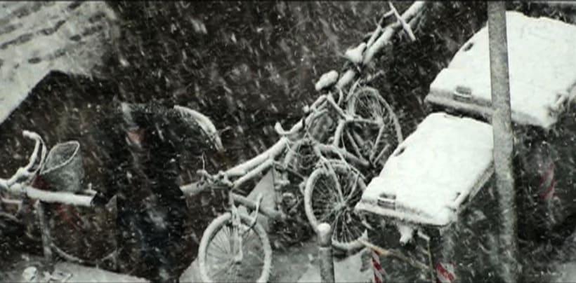 Documental: Neu! / Snow! 3