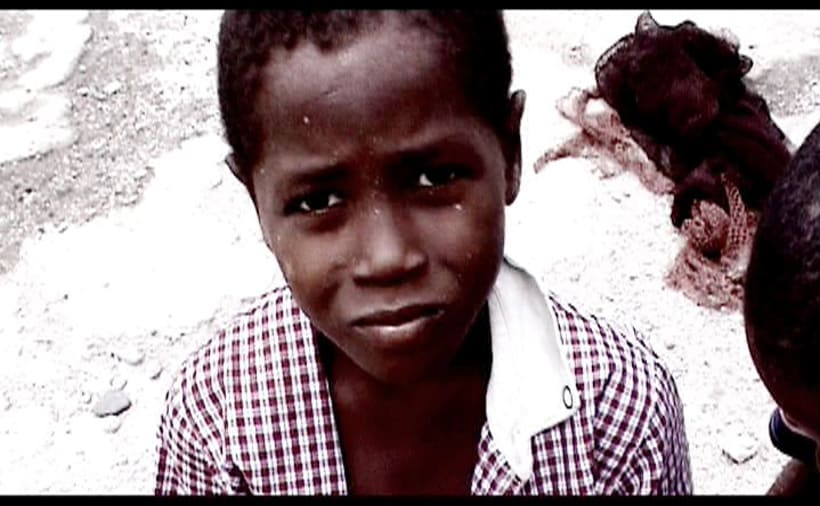 Documental: Vindo de Tarrafal 2