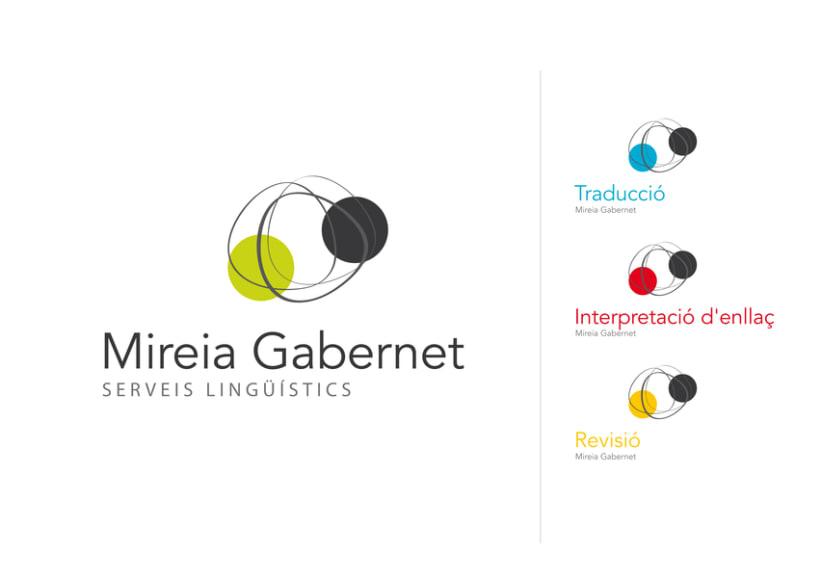Mireia Gabernet Serveis Lingüístics 2