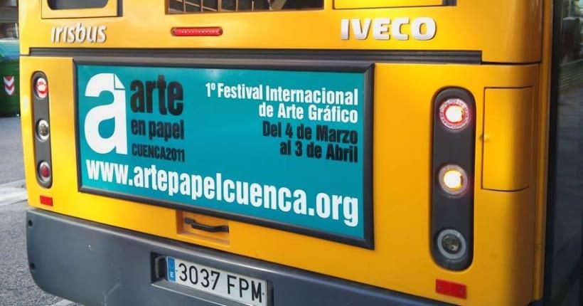 Arte en Papel 2011 1