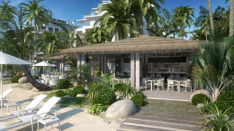 Hotel Santa Marta 20