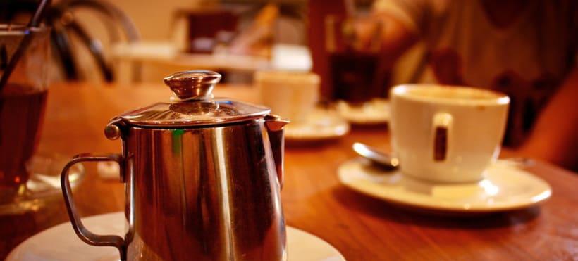 Café la Huasteca 3