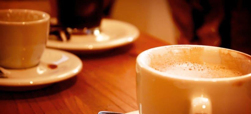 Café la Huasteca 2