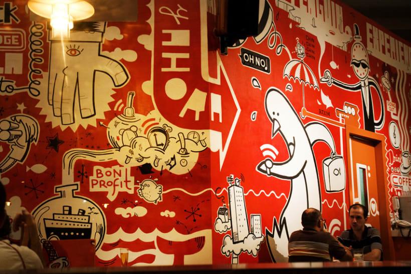 Mural Icasual 19