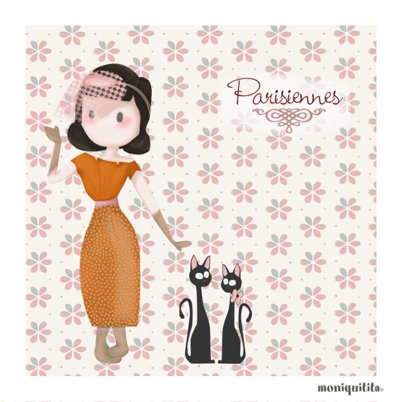 Parisiennes 7